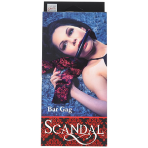 Barra mordaza Scandal by California Exotic Novelties